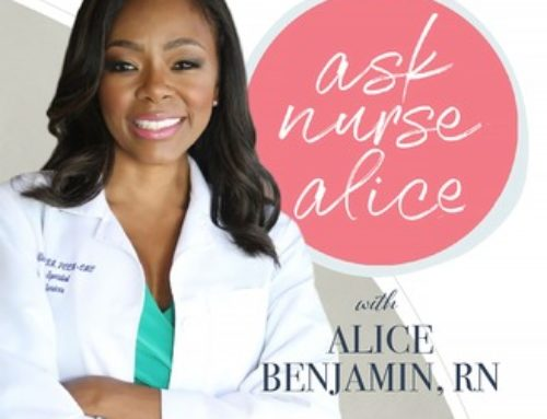 Ask Nurse Alice Podcast: What We Should Know About Colon Cancer