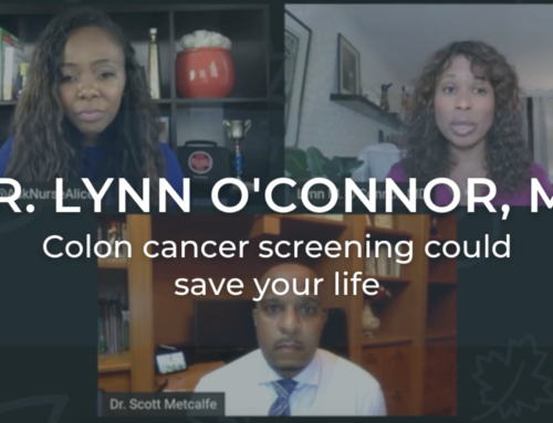 Colon Cancer Screening Could Save Your Life