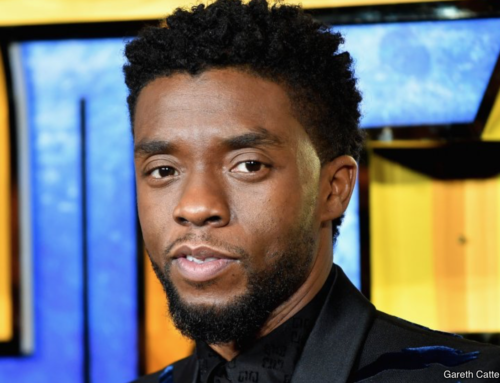 Dr. Lynn O'Connor in the News: Chadwick Boseman and colon cancer