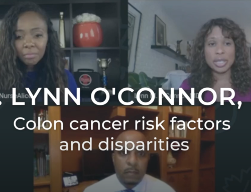 Colon Cancer Risk Factors and Disparities